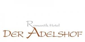 Logo Romantik Hotel Der Adelshof