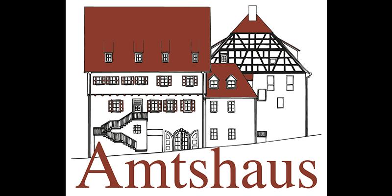 Logo Hotel & Restaurant Amtshaus
