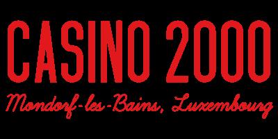 Logo Casino 2000