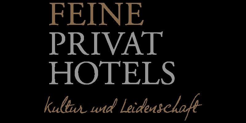 Logo Feine Privathotels e.V.