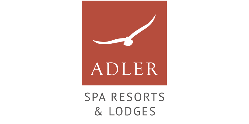 Logo Adler Spa Resorts & Lodges