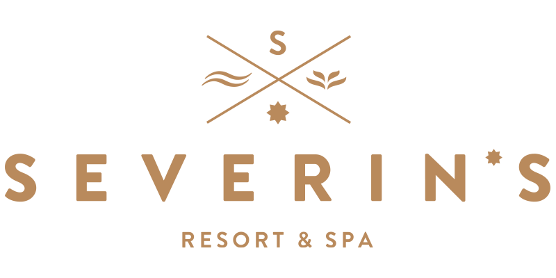 Logo Severin's Resort & Spa