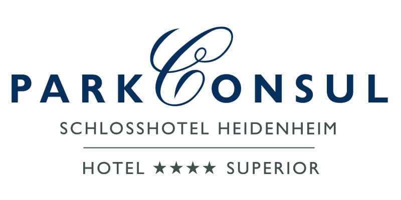 Logo Schlosshotel Park Consul Heidenheim