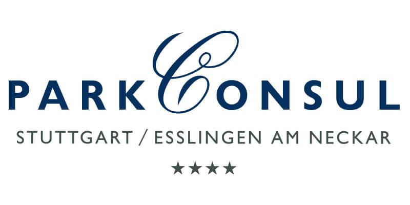 Logo Hotel Park Consul Esslingen