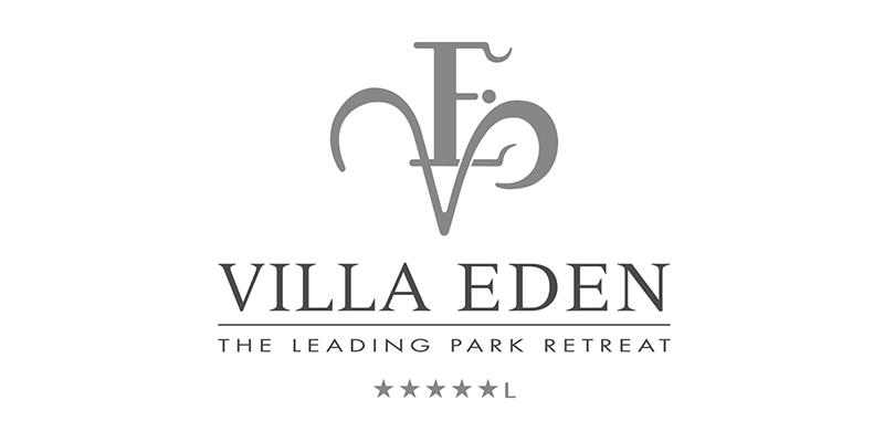 Villa Eden - The Leading Park Retreat